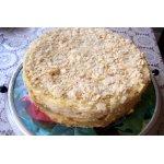Торт Наполеон от моей бабушки