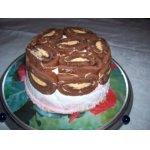 Торт на день рождения моей мамы