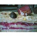 Мой торт Наполеон