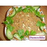 Салат «Печеночный деликатес»