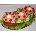 Бутерброд по-мексикански