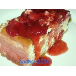 Творожный торт Ламбада