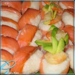 Полу-суши и недо-роллы