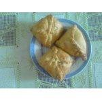 Слоeное тесто домашнего приготовления и изделия из него