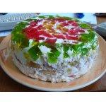 Торт Изумруд