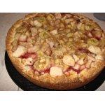 Пирог Банановое яблочко