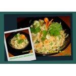 Овощной салат Витаминка