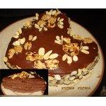 Торт Шоколадное сердце