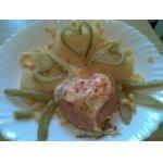 Завтрак в день Св. Валентина-2