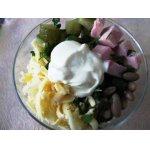Салат Мексиканский от Ляночки