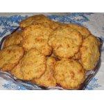 Печенье сырное «Чипсик»