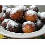 Творожные пончики Вкуснота