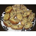 Фаршированный картофель с грибами