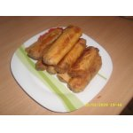 Рисовые блинчики по-вьетнамски