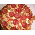 Пицца ПеппеДжонни