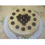 Торт Сладкоежка