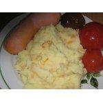 Картофельное пюре Особенное