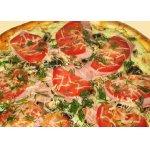 Пицца-супербыстрая