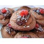 Печенье Шоколадное удовольствие