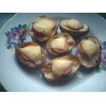 Картошечка в духовке с салом