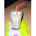 Банановое молоко