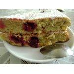Вишнeвый пирог