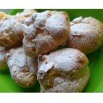 Пирожные ШУ – кулинарный рецепт