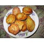 Изумительная печеная картошечка
