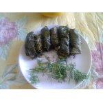 Армянское блюдо на русский лад