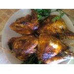 Курица в томатной заливке
