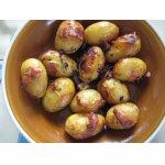Запеченый   картофель   с   розмарином