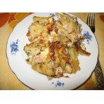 Картофельная запеканка Ароматная