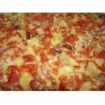 Пицца малозатратная