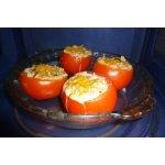 Фаршированные помидоры Коктейль