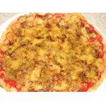 Пицца с сыром №3