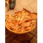Пицца от Джулии
