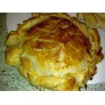 Мини-пирог «НЛО»