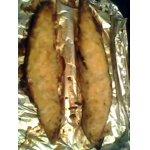 Запеченный эскaлар-масляная рыба