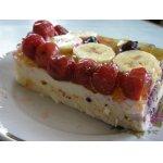 Торт Фруктовая мозаика