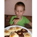Печенье Уголки