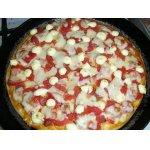 Вариант начинки пиццы