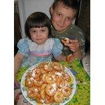 Печенье Сушки