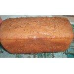 Хлеб ржаной заварной почти бородинский