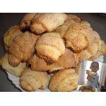 Печенье Рогалики с сюрпризом