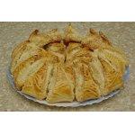 Праздничное армянское печенье Кята