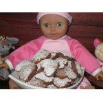 Печенье из варенья «Пряничное»