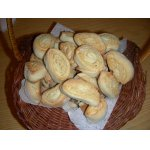 Печенье Миндальные улитки