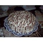 Торт Чтобы растаять (Zum Dachinschmelzen)