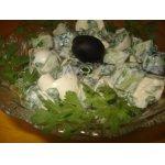 Оливковый салатик
