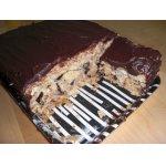 Торт Медея из готовых коржей